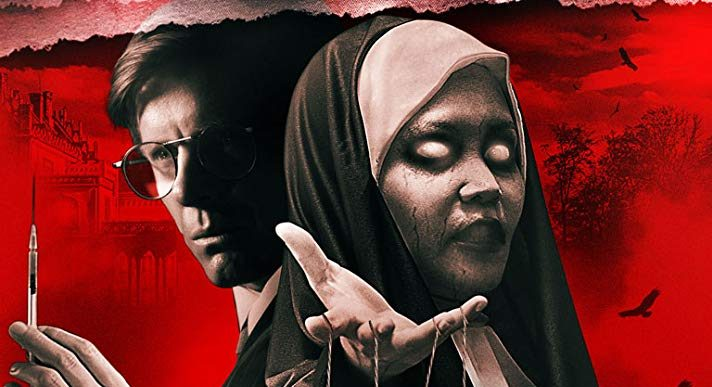 Review: Nun's Deadly Confession Is The Worst Film Ever