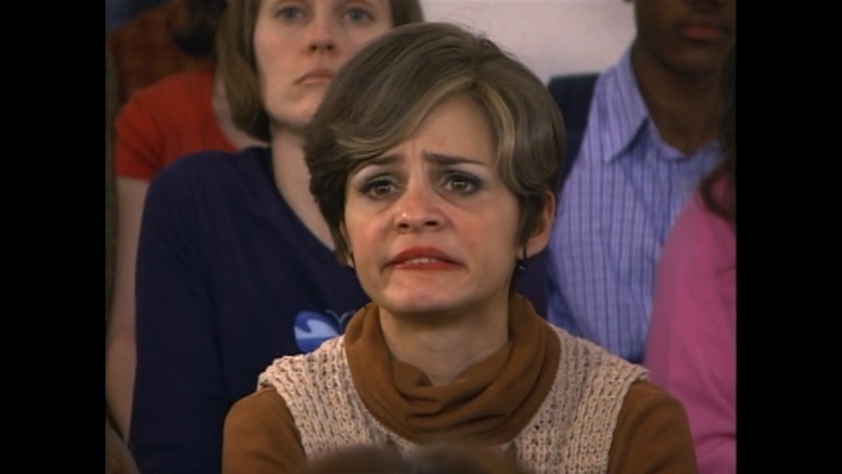 From The Vault: Strangers With Candy S1E1 – Old Habits, New Beginnings
